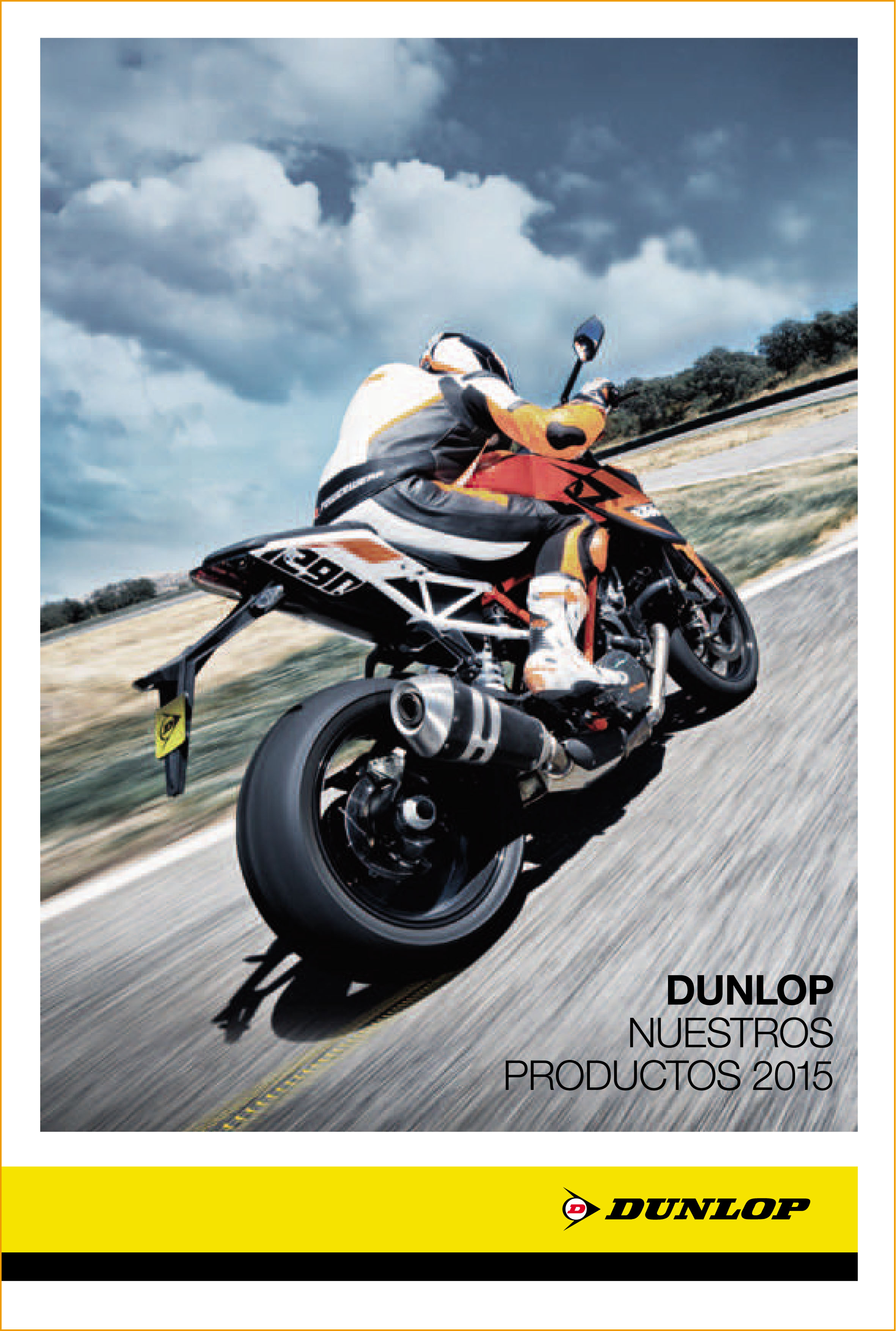 Catalogo informacion Dunlop Neumoto Neumaticos Valencia